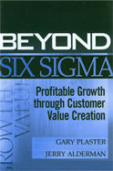 Beyond Six Sigma