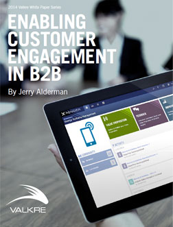 Enabling Customer Engagement